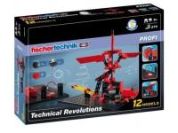 Техническая революция / Technical Revolution
