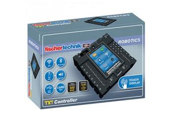 Программируемый контроллер ROBOTICS TXT, fischertechnik