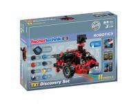 ROBOTICS TXT Набор первооткрывателя / ROBOTICS TXT Discovery set