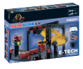 Электротехника / E-Tech, fischertechnik