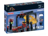 Электротехника / E-Tech