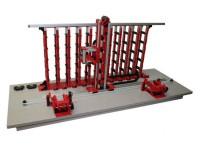 Автоматический высотный склад