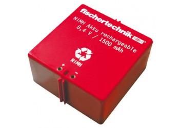 Аккумулятор 8,4 В, fischertechnik