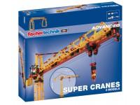 Супер Подъемные Краны / Super Cranes