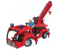 Пожарные Машины / Fire Trucks, fischertechnik