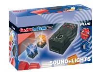 Набор Звук и Свет / Sound   Lights