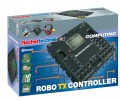 ROBO TX Контроллер, fischertechnik