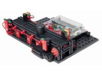Модель ленточного транспортера 24 В без контроллера