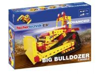 Огромный Бульдозер / Big Bulldozer