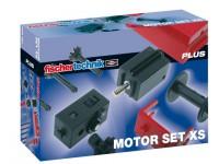 Набор с мотором XS / Motor Set XS
