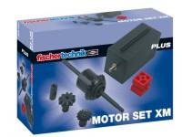 Набор с мотором XM / Motor Set XM
