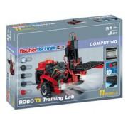 ROBO TX Учебная Лаборатория / ROBO TX Training Lab