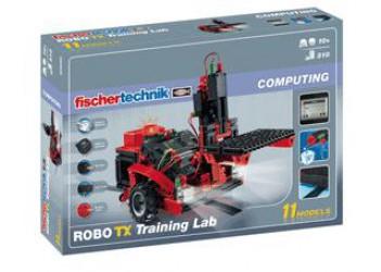 ROBO TX Учебная Лаборатория / ROBO TX Training Lab, fischertechnik