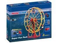 Супер Парк Развлечений / Super Fun Park