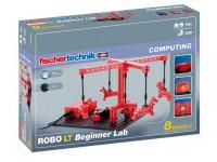 ROBO LT Начальная Лаборатория / ROBO LT Beginner Lab