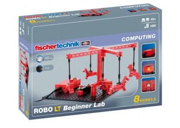 ROBO LT Начальная Лаборатория / ROBO LT Beginner Lab, fischertechnik