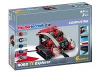 ROBO TX Исследователь / ROBO TX Explorer