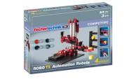 ROBO TX Автоматические роботы / ROBO TX Automation Robots