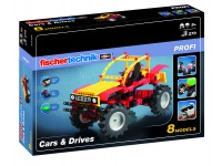 Машины и моторы / Cars Drives