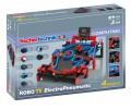 ROBO TX Электро Пневматика / ROBO TX Electro Pneumatic, fischertechnik
