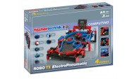 ROBO TX Электро Пневматика / ROBO TX Electro Pneumatic