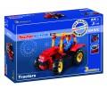 Тракторы / Tractors, fischertechnik