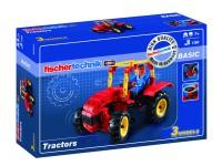 Тракторы / Tractors