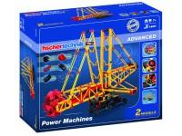 Тяжелая техника / Power Machines