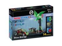 Экологическая энергетика / Eco Energy