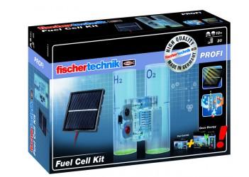 Топливный элемент / Fuel Cell Kit, fischertechnik
