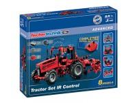 Трактор с дистанционным управлением / ADVANCED Tractor Set IR Control