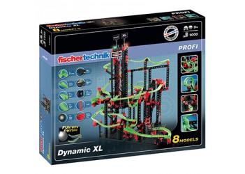 Динамика XL / PROFI Dynamics XL, fischertechnik