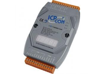 I-7188XBD-CAN-G CR, ICP DAS