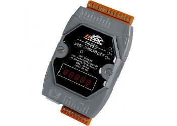 uPAC-7186EXD-CAN-G CR, ICP DAS