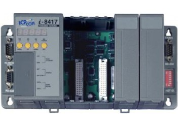 iP-8417 CR, ICP DAS