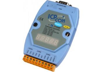 I-7188D/512 CR, ICP DAS