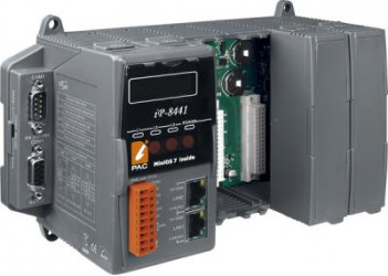 iP-8441 CR, ICP DAS