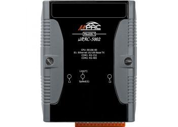 uPAC-5002 CR, ICP DAS
