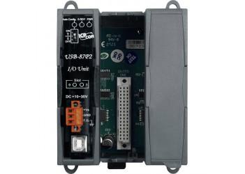 USB-87P2-G CR, ICP DAS