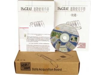 Инструментальная система ISaGRAF-256, ICP DAS
