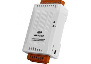 tM-P3R3 CR, ICP DAS