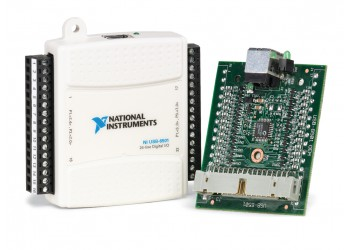 NI USB-6501, National Instruments