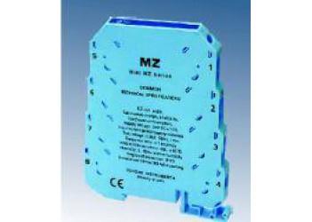 Нормирующие преобразователи MZ, Yutong Instruments